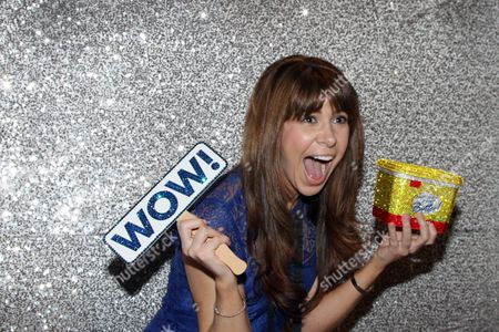 Jessica Radloff at the I Can't Believe It's Not Butter Caf� at the Backstage Creations Giving Suite benefitting the Television Academy Foundation Educational Programs at the 68th Emmy� Awards at the Microsoft Theatre L.A. Live, in Los Angeles