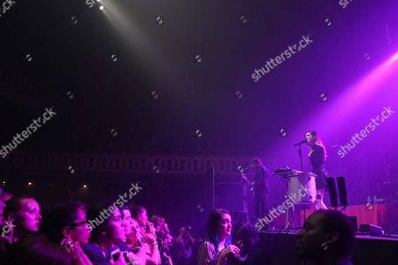 Editorial picture of Blurryface Tour 2015 - , Atlanta, USA