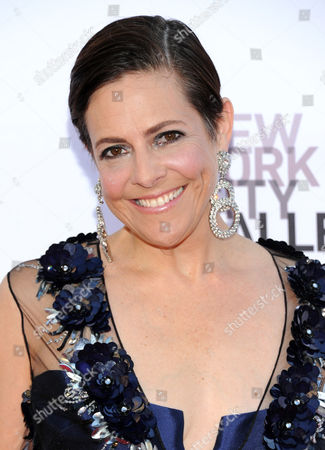 Alexandra Lebenthal attends the New York City Ballet 2013 Fall gala at Lincoln Center on in New York
