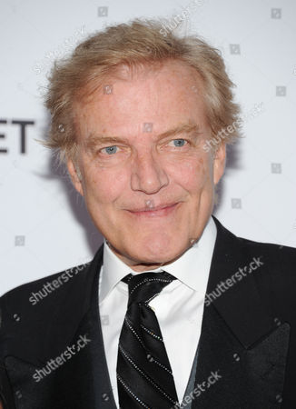Peter Martins attends the New York City Ballet 2013 Fall gala at Lincoln Center on in New York