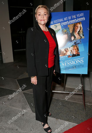 """Cheryl Cohen Greene attends Fox Searchlight's """"The Sessions"""" Los Angeles Premiere at LACMA,, in Los Angeles"""