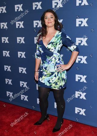 """Editorial image of FX Networks Upfront Premiere of """"The People v. O.J. Simpson: American Crime Story"""", New York, USA"""