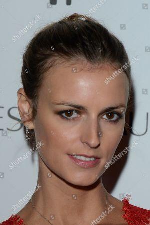 Editorial photo of Harper's Bazaar Woman of the Year Awards 2012, London, United Kingdom