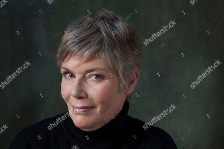 """Kelly McGillis from the film """"We Are What We Are"""" poses for a portrait during the 2013 Sundance Film Festival in Park City, Utah. McGillis wrote on Facebook that she was attacked by a stranger on June 17, 2016, at her home in Hendersonville, North Carolina"""