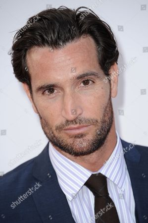 """Matthew Del Negro arrives at the LA Premiere Of """"Hot Pursuit"""" held at the TCL Chinese Theatre, in Los Angeles"""