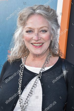 """Stock Photo of Veronica Cartwright arrives at LA Premiere Of """"Me And Earl and The Dying Girl"""" Red Carpet at Harmony Gold Theater, in Los Angeles"""