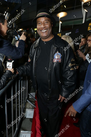 "Editorial image of LA Premiere of ""Meet the Blacks"", Hollywood, USA"