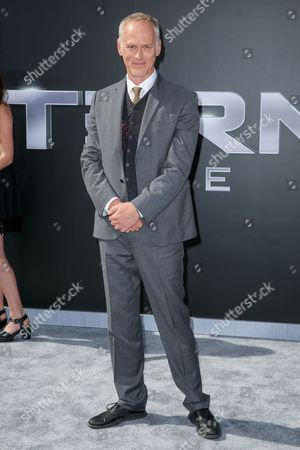 "Alan Taylor arrives at the LA Premiere of ""Terminator Genisys"" at the Dolby Theatre, in Los Angeles"