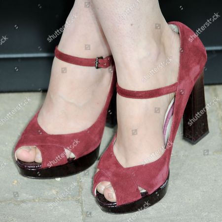"""Stock Image of Jillian Morgese arrives at the LA premiere of """"Much Ado About Nothing"""" on in Los Angeles"""