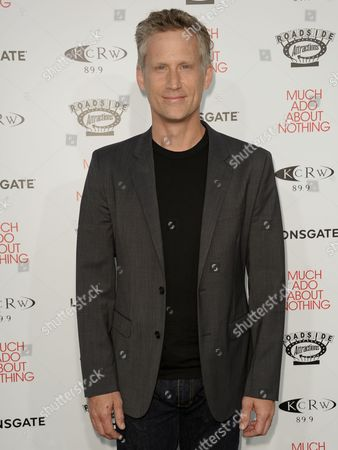 "Reed Diamond arrives at the LA premiere of ""Much Ado About Nothing"" on in Los Angeles"