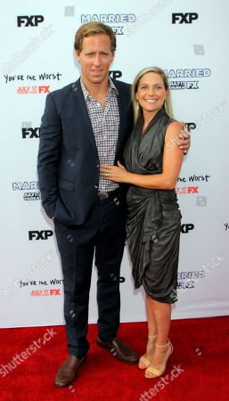 """Editorial picture of LA Premiere Screening Of """"Married"""", Los Angeles, USA"""