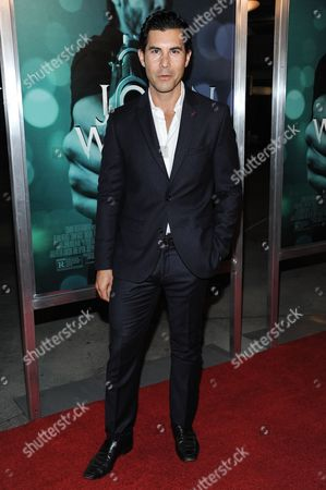 "Editorial photo of LA Special Screening Of ""John Wick"", Los Angeles, USA"
