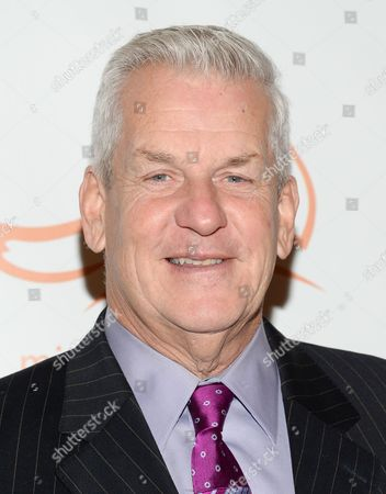 "Lenny Clarke attends ""A Funny Thing Happened on the Way to Cure Parkinson's"", to benefit The Michael J. Fox Foundation for Parkinson's Research, at the Waldorf Astoria, in New York"