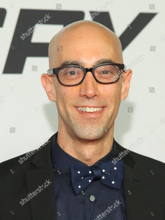 """Mitch Silpa attends the premiere of """"Spy"""" at AMC Loews Lincoln Square, in New York"""