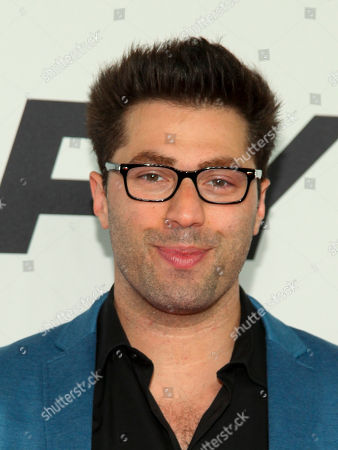 "Adam Ray attends the premiere of ""Spy"" at AMC Loews Lincoln Square, in New York"