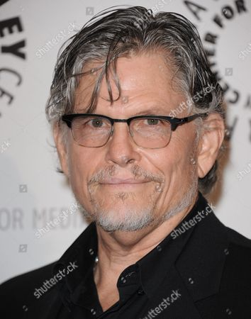 """Jeff Kober arrives at the PaleyFest Previews Fall TV's Fall Flashback Reflection's: """"China Beach"""" 25 Years Later at The Paley Center for Media on in Beverly Hills, Calif"""