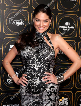 """Actress Blanca Soto attends People en Espanol """"50 Most Beautiful"""" Issue Celebration, in New York"""