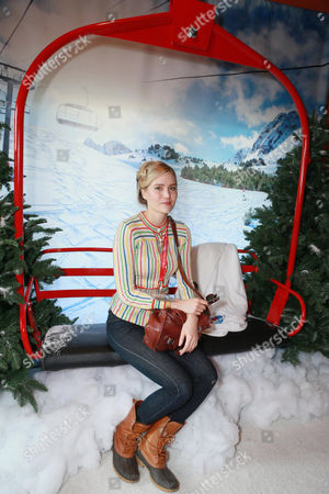 Nora Kirkpatrick attends Talent Resources Suites,, in Park City, Utah