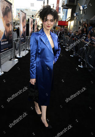 """Editorial image of Warner Bros. Premiere of """"The Water Diviner"""", Los Angeles, USA"""