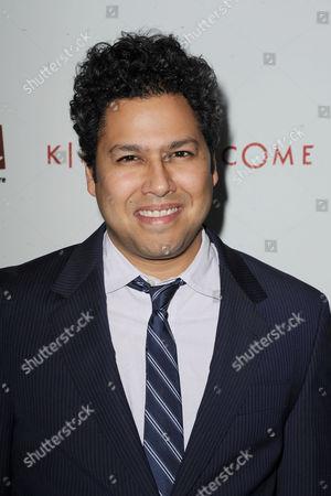 Editorial photo of World Premiere - Kingdom Come, Los Angeles, USA