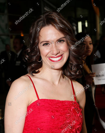 """Beata Dalton arrives at the world premiere of """"Dead Man Down"""" at the Archlight Hollywood on in Los Angeles"""