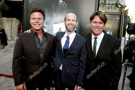 """Editorial image of World Premiere of New Line Cinema's """"The Conjuring 2"""" at 2016 LA Film Festival, Los Angeles, USA"""