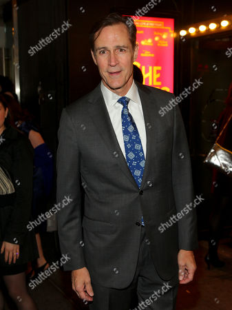 """Editorial photo of """"She Loves Me"""" Broadway Opening Night, New York, USA"""