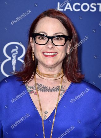 Editorial image of 18th Annual Costume Designers Guild Awards, Beverly Hills, USA