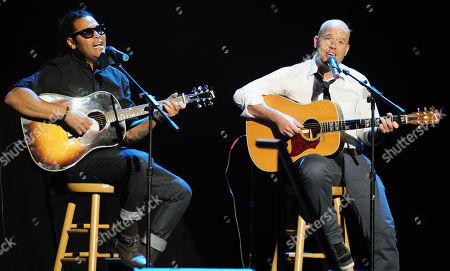Editorial image of 2012 Latin Grammy Awards Show, Las Vegas, USA