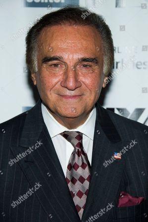 "Tony Lo Bianco attends the New York Film Festival screening of ""Nebraska"" on in New York"