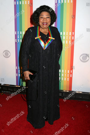 Stock Photo of Martina Arroyo attends the 37th Annual Kennedy Center Honors at The Kennedy Center Hall of States, in Washington