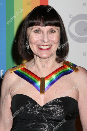 Kennedy Center Honoree Patricia McBride attends the 37th Annual Kennedy Center Honors at The Kennedy Center Hall of States, in Washington