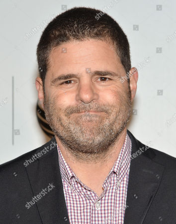 """Stock Picture of Producer Marc Weingarten attends the premiere of """"The Other One: The Long, Strange Trip of Bob Weir"""" during 2014 Tribeca Film Festival on in New York"""