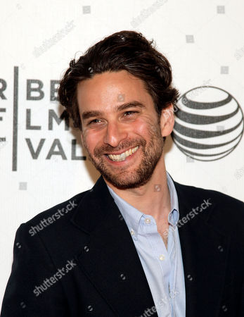 """Stock Picture of Actor Danny Deferrari attends the world premiere of """"X/Y"""" at the 2014 Tribeca Film Festival, in New York"""