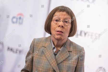 Linda Hunt attends the at 2015 PaleyFest Fall TV Previews at The Paley Center for Media, in Beverly Hills, Calif