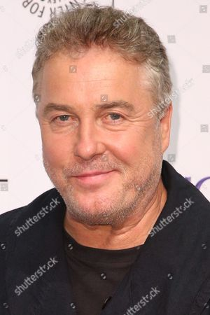 William Petersen arrives at the 2015 PaleyFest Fall TV Previews at The Paley Center for Media, in Beverly Hills, Calif