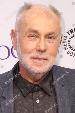 Robert David Hall arrives at the 2015 PaleyFest Fall TV Previews at The Paley Center for Media, in Beverly Hills, Calif