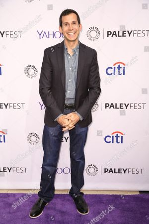 Editorial picture of 2015 PaleyFest Fall TV Previews - CSI: Farewell Salute, Beverly Hills, USA