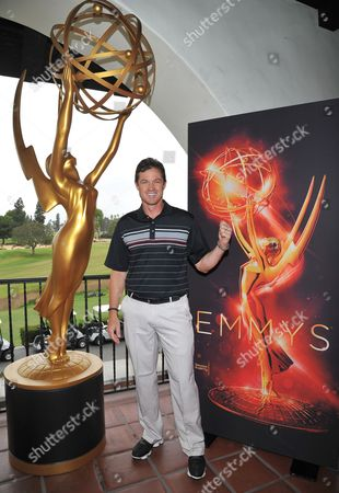 Eric Close attends the 17th Emmys Golf Classic presented by the Television Academy Foundation at the Wilshire Country Club, in Los Angeles