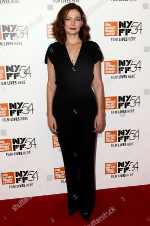 """Editorial image of 2016 NYFF - """"Manchester By The Sea"""" Premiere, New York, USA"""