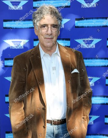 Elliot Gould arrives at the 3rd Annual SAG Foundation Poker Classic on Saturday, Aug. 24 in Los Angeles