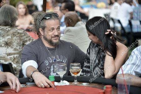 Joe Reitman attends the 3rd Annual SAG Foundation Poker Classic on Saturday, Aug. 24 in Los Angeles