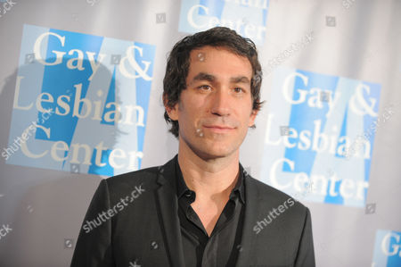 """Entrepreneur Brent Bolthouse attends """"An Evening With Women"""" on in Los Angeles, Calif"""