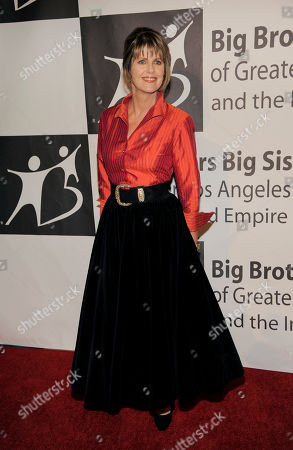 Editorial image of Big Brothers Big Sisters of Greater Los Angeles 2013 Rising Stars Gala, Beverly Hills, USA