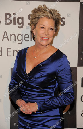 BBBSLA guild member Sarah Purcell poses at the Big Brothers Big Sisters of Greater Los Angeles' 2013 Rising Stars Gala at the Beverly Hilton Hotel on in Beverly Hills, Calif