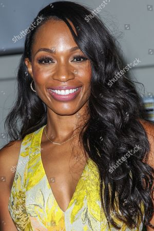 Cari Champion attends the BODY at ESPYs party held at Milk Studios on in Los Angeles