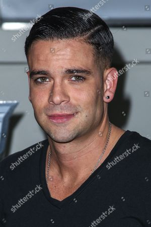 Mark Salling attends the BODY at ESPYs party held at Milk Studios on in Los Angeles