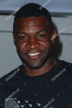 Mark Clayton attends the BODY at ESPYs party held at Milk Studios on in Los Angeles
