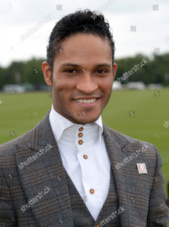 Fernando Montano at Cartier Queen's Cup held at Guards Polo Club in Windsor, on Sunday June 16th, 2013