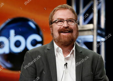 """Executive Producer RJ Cutler attends the """"Nashville"""" panel at the Disney ABC TCA Day 2 at the Beverly Hilton Hotel, in Beverly Hills, Calif"""